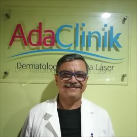 Dr. Horacio Antulio Paredes  Fernández, Cirugía Dermatológica