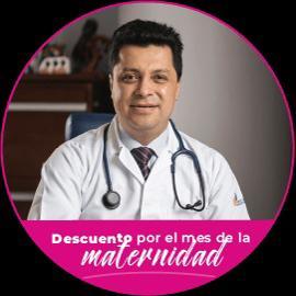 Dr. Bayron  Guillén, Pediatría Neonatología