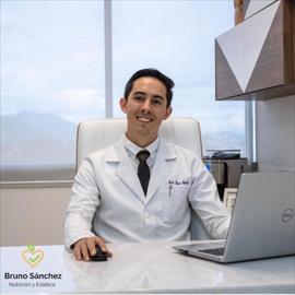 Dr. Bruno Sánchez, Nutrición