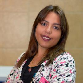 Dra. Herminia  Castillo Valenia, Pediatría