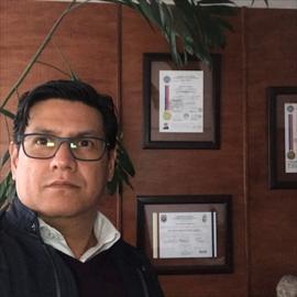 Dr. Diego Mera, Psiquiatría