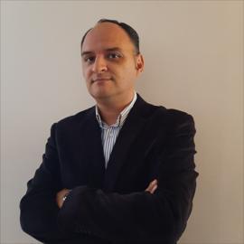 Dr. Juan Ortiz, Psiquiatría