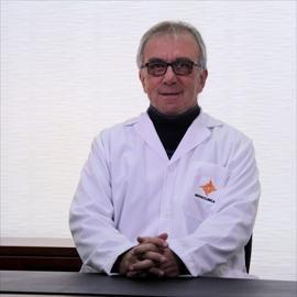 Dr. Patricio Bonilla, Pediatría