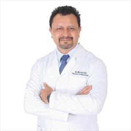 Marcelo Solís