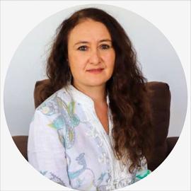 Psic. Ximena Lucia Valdano Lopez, Psicología Clínica