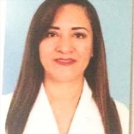 Dra. Sandra Mireya Torres Jumbo, Medicina Interna