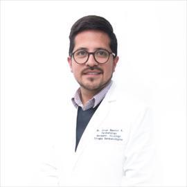Dr. Jorge Bonifaz, Dermatología