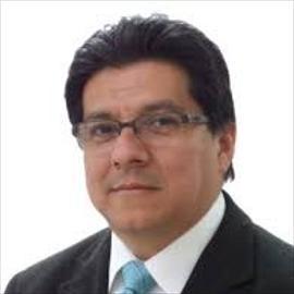 Dr. Claudio Miguel Galarza Maldonado, Reumatología