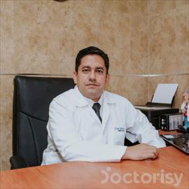 Dr. Juan Quintero, Ginecología y Obstetricia