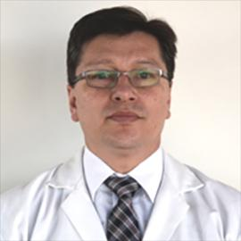 Dr. Jorge Torres, Traumatología