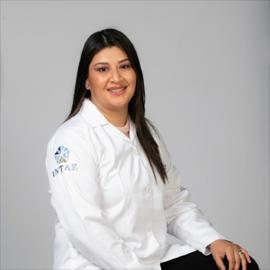Dr. Delia Carrasco Uruchima, Ortopedia y Traumatología Pediátrica