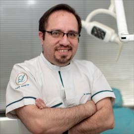 Dr. Marcelo Francisco Muriel Páez, Ortodoncia