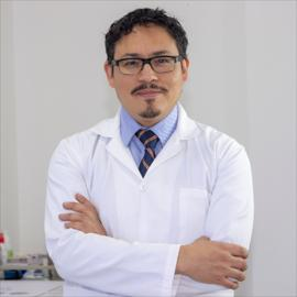 Dr. Henry  Ortega Espín, Cirugía Cardiotorácica