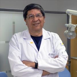 Dr. Mauro Carrillo, Cirugía Maxilofacial