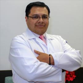 Dr. Carlos Alberto Vaca Pérez, Cardiología Clínica