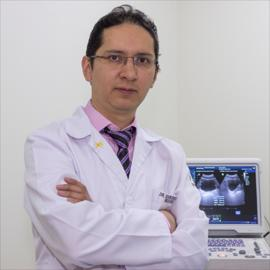 Dr. Jason Zárate, Urología