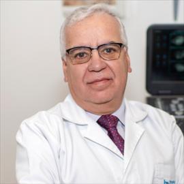 Dr. Francisco Cornejo, Urología