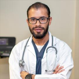 Dr. Javier Silva, Medicina Física y Rehabilitación