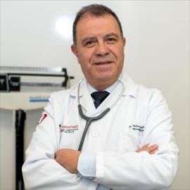 Dr. Rafael Del Pozo, Endocrinología