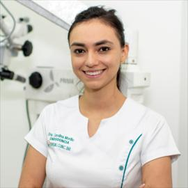 Dra. Carolina Morillo , Endodoncia