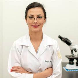 Dra. Julia Cabezas, Dermatología