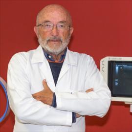 Dr. Antonio Betancourt, Cirugía Vascular