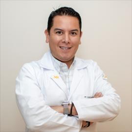 Dr. Santiago Leguisamo, Alergología