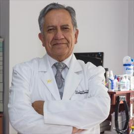 Dr. Danilo  Carrión, Otorrinolaringología