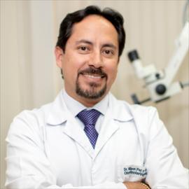 Dr. Wilson Paz y Miño, Otorrinolaringología
