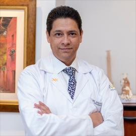 Dr. Adolfo Galarza, Ortopedia y Traumatología