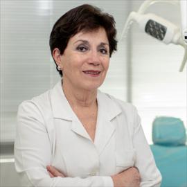Dra. Rocío Páez, Odontología
