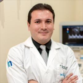Dr. Hernán Sabay Salazar, Ginecología