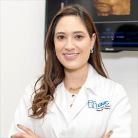 Dra. Daniela  Mautone D Eugenio, Obstetricia