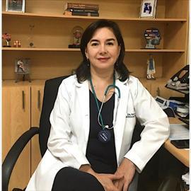 Dra. Nora Tello, Nutriología
