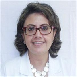 Dra. Doris Angelica Calle Jara, Oncología Clínica