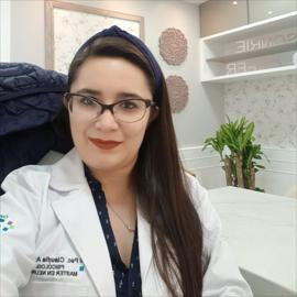 Claudia  Arévalo