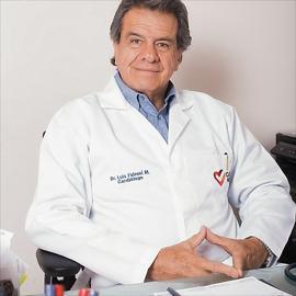 Dr. Luis Falconi, Cardiología Clínica