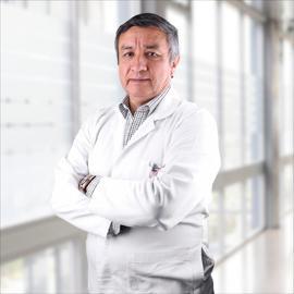 Dr. Nicolas Eduardo  Jara Orellana, Onco-Hematología