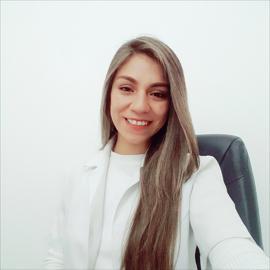 Dra. Gisselle Salazar, Nutrición