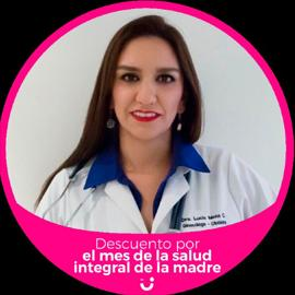 Lucía Mena