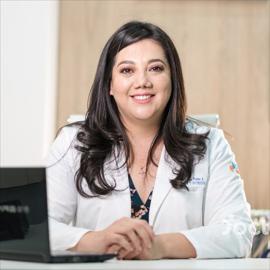 Dra. Johanna Piedra, Especialista en Diabetes y Nutrición