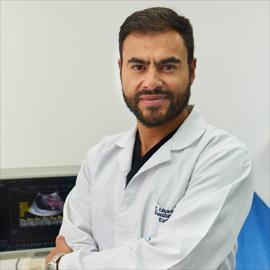 Dr. Eduardo Guzmán, Ginecología y obstetricia