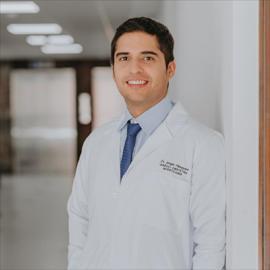 Dr. Jorge Vásquez, Infertilidad