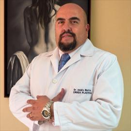 Dr. Adolfo Riofrío , Cirugía Plástica Estética y Reconstructiva