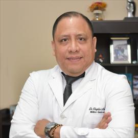 Virgilio Alvarado