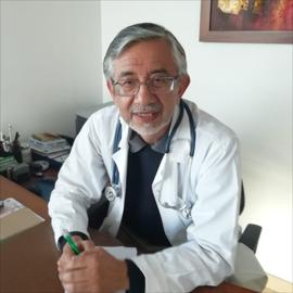 Dr. Mario Acosta, Endocrinología