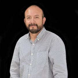 Mauricio Terán