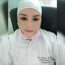 Dra. Mariela Morales , Periodoncia