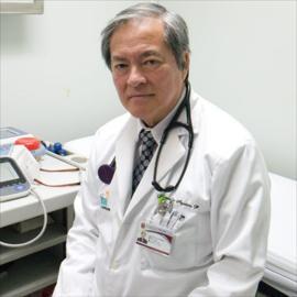 Dr. Fernando Aguirre , Cardiología