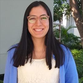 Dra. Ericka Zhune Almeida, Nutrición